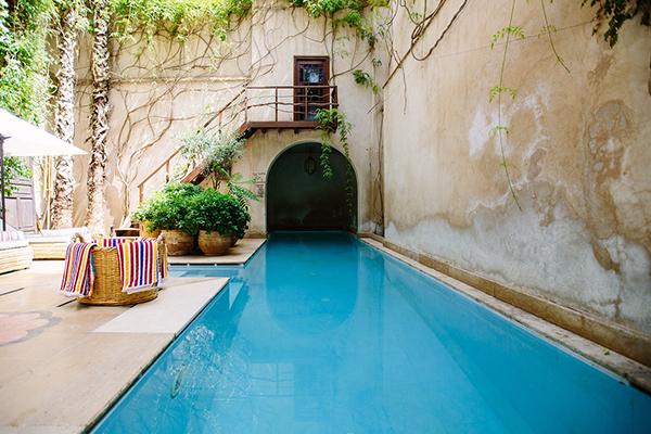 Comment estimer une maison avec piscine