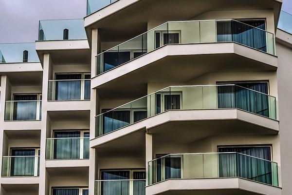 Comment estimer son appartement avec terrasse - BienEstimer by SAFTI
