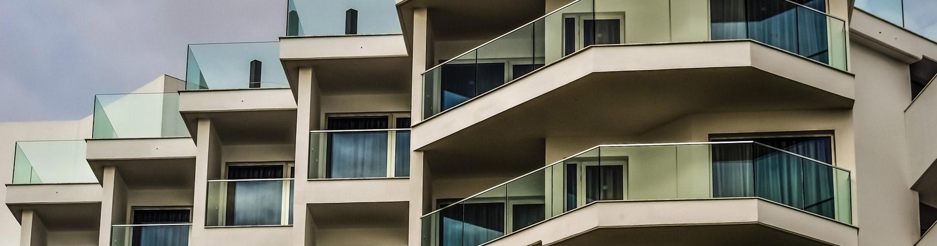 Comment estimer son appartement avec terrasse?