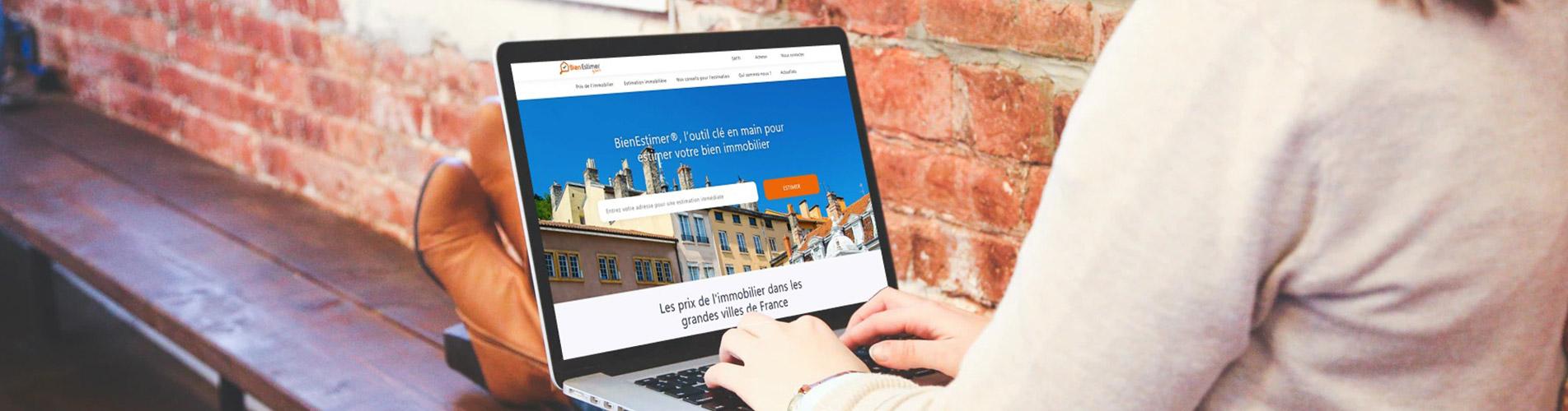Comment estimer son appartement en ligne