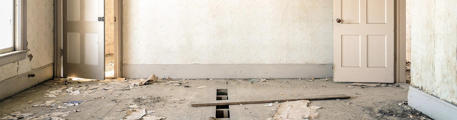 Comment estimer une maison à rénover ?
