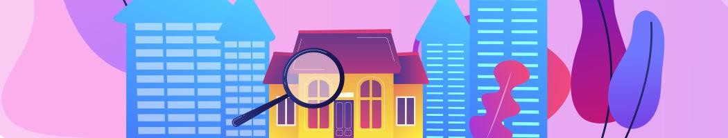 Focus sur les prix de l'immobilier pour le premier semestre 2021