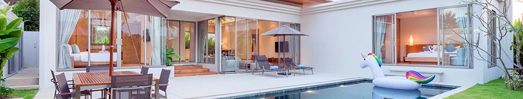Le marché des biens immobiliers de luxe en 2021