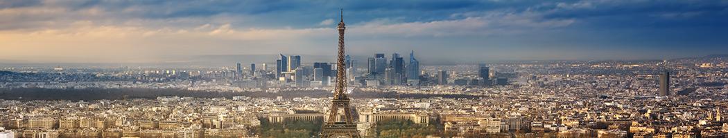 L'investissement locatif à Paris
